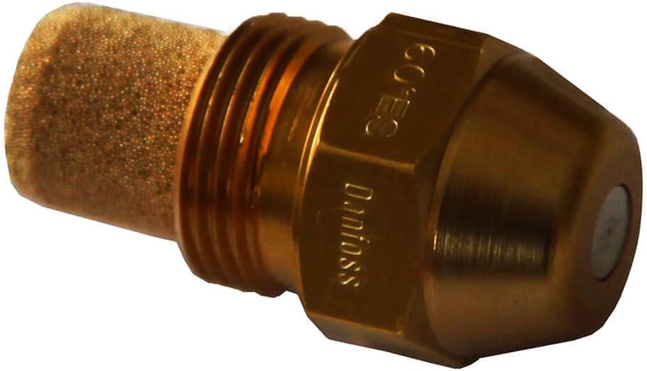 Danfoss h - Boquilla pulverizador -h hueco 80 2,94kg/h