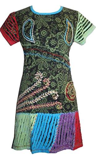 hippie baby doll dresses - 2