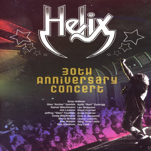 HELIX - 30TH ANNIVERSARY CONCERT