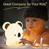 Kids Night Light, Cute Koala Gifts, Koala Bear