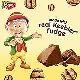 KeeblerFudge Stripes Cookies Minis, Original, 12