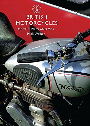1950S Motorcycles - 6