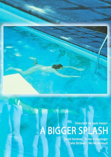 A Bigger Splash [Import anglais]