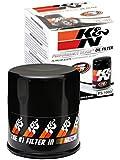 K&N PS-1003 filtro de aceite