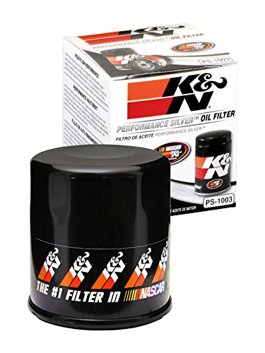 PS-1003 K&N OIL FILTER; AUTOMOTIVE - PRO-SERIES (Automotive Oil Filters):