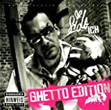 Sido: Ich (Ghetto Edition) (Audio CD)