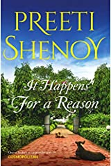 It Happens for a Reason Paperback