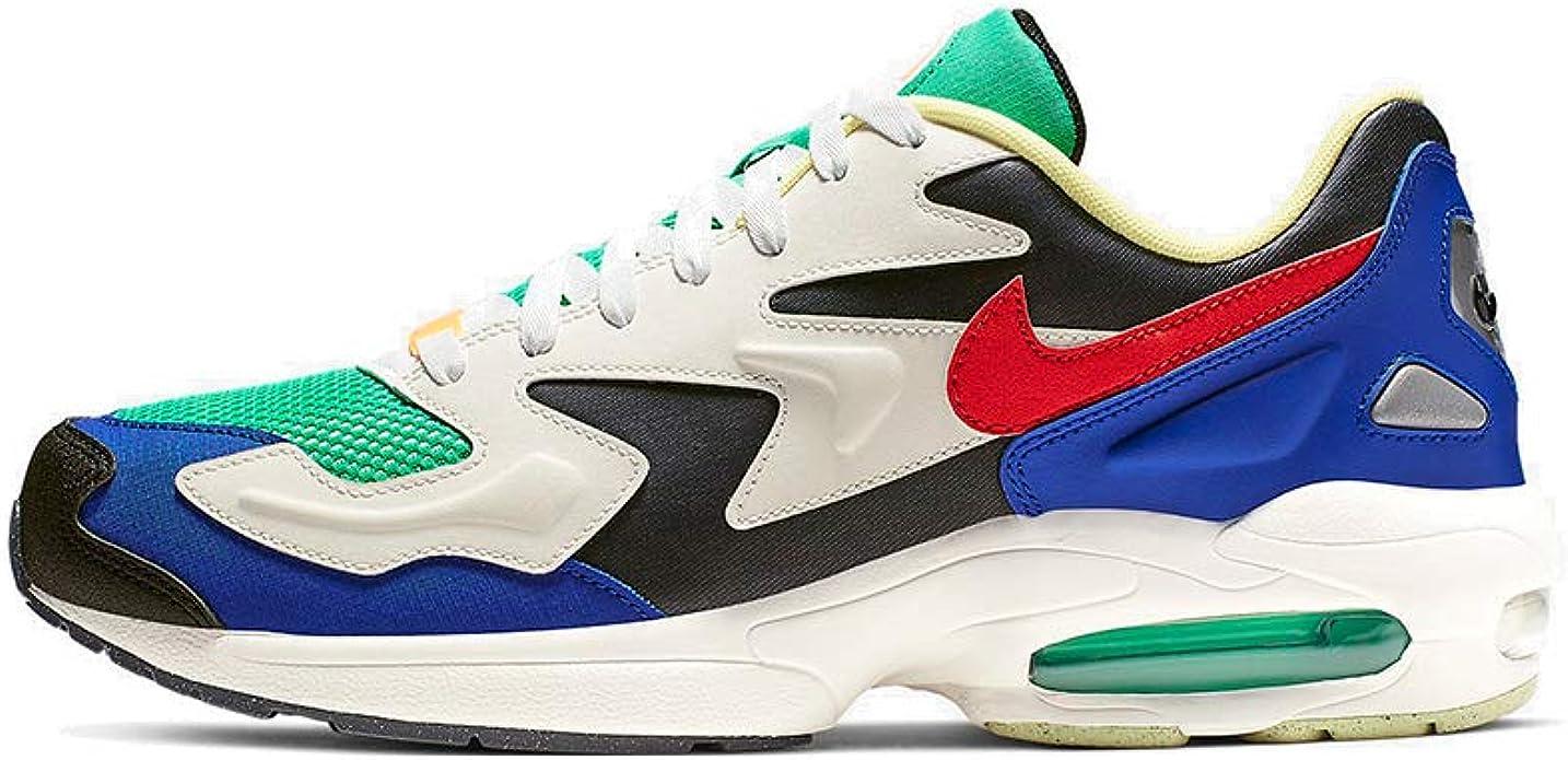 Amazon.com: Nike Air Max2 Light SP: Shoes