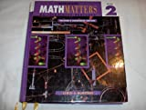 Math Matters Bk. 2 : Copyright Update, Olmstead, 0538639547