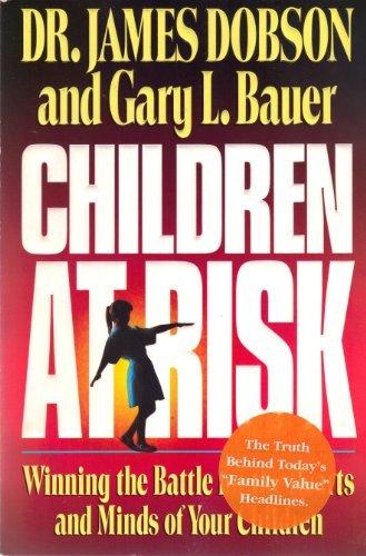 Children at Risk pdf