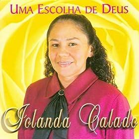 Amazon.com: Convite de Jesus (Play-Back): Iolanda Calado: MP3