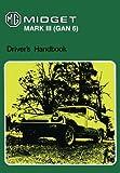 MG Midget Mark 3 Driver's Handbook