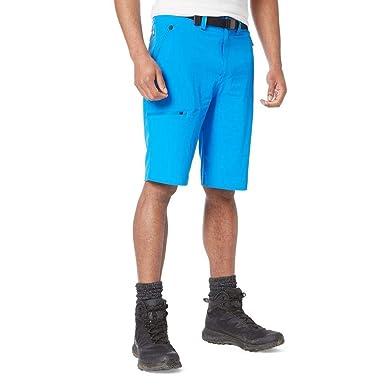The North Face Speedlight Herren Shorts Mid Grey