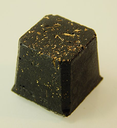 Black Sun Orgone Mini Cubes 75 Pack Quartz Crystals KindOrgone