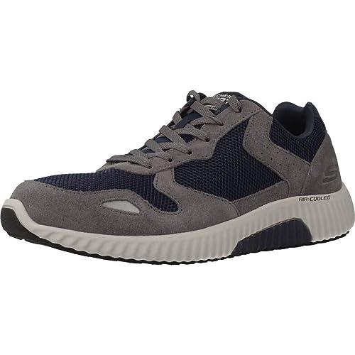 Skechers Paxmen, Sneaker Uomo: Amazon.it: Scarpe e borse