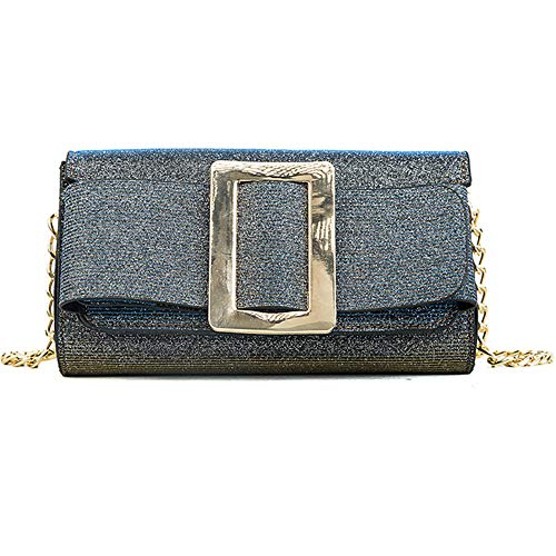Jelly Transparent carré Laser Sac Petit Sac de rétro Sac Couture Impression Contraste Femme Paillettes Lettres Couleur Tendance Paquet qPwz44H