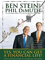 Yes, You Can Get A Financial Life!: Your Lifetime Guide to Financial Planning