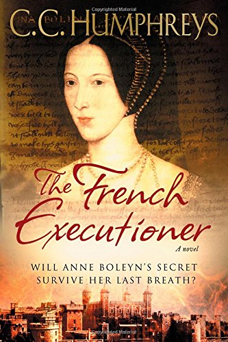 The French Executioner: A Novel by Sourcebooks Landmark