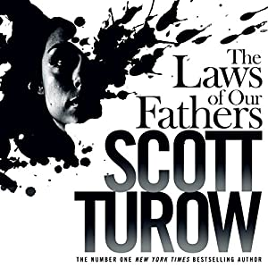 The Laws of Our Fathers Audiobook
