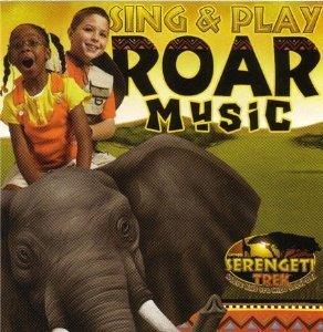 Sing & Play Roar Music