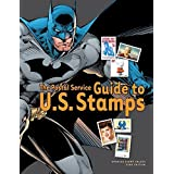 Postal Service Guide to U.S. Stamps 33rd ed The by United States Postal Service (2006-10-10)