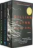 download ebook gillian flynn set of three novels- gone girl, dark places, sharp objects pdf epub