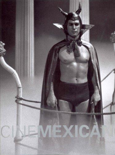 Descargar Libro Cine Mexicano Jorge Alberto Lozoya