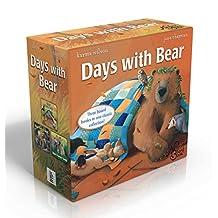 Days with Bear: Bear Feels Scared; Bear Feels Sick; Bear's Loose Tooth