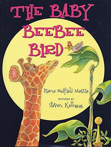 The Baby Beebee Bird