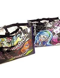 2 shopping bags 'Monster High' .
