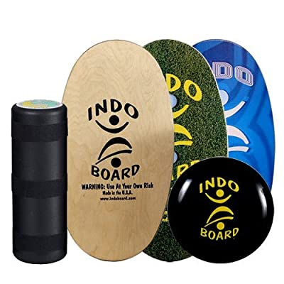 Indo Board Balance Trainer by Indo