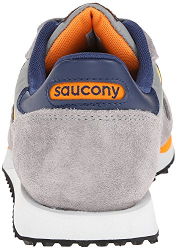 Dxn Grey Trainer Navy Sneakers Saucony T5w4gwq6