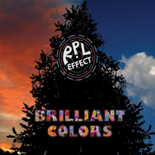 Brilliant Colors by Rpl Effect