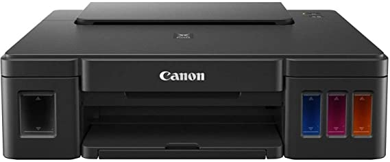 Canon Pixma G1010 Single Function Ink Tank Colour Printer Ink Tank Printers