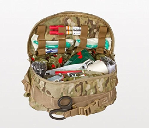 North American Rescue Squad Medics Kit (CCRK) - Multicam by NAR (Image #4)