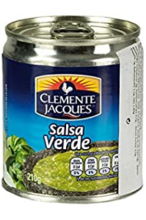 Clemente Jacques Salsa Casera - 210 gr