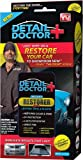 Detail Doctor S68 Instant Restorer for Leather, Vinyl and Plastic - 8 oz