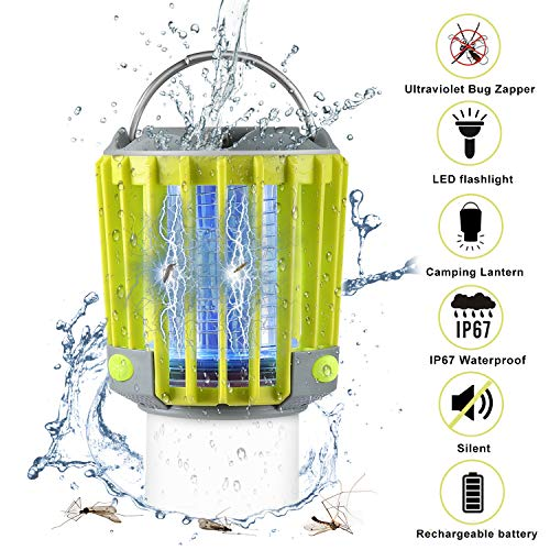 Bug Zapper Portable Camping