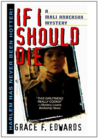 book cover of If I Should Die