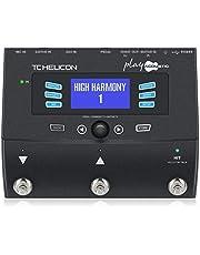 TC Helicon Play - Procesador de efectos vocales acústicos