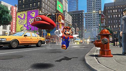 51gkFYNMWlL - Super Mario Odyssey: Starter Pack - Nintendo Switch