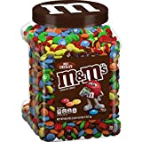 M&M's Pantry Size Milk Chocolate Candy, 62 Ounce