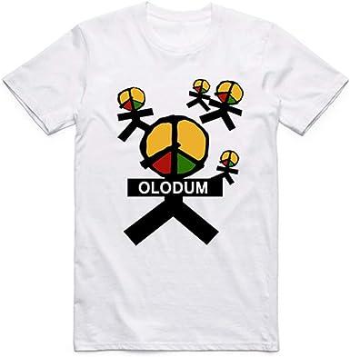 ONR Michael Jackson Thriller Varsity - Camiseta unisex para adulto: Amazon.es: Ropa y accesorios