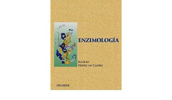 Amazon.com: Enzimología / Enzymology (Ciencia y técnica / Science ...