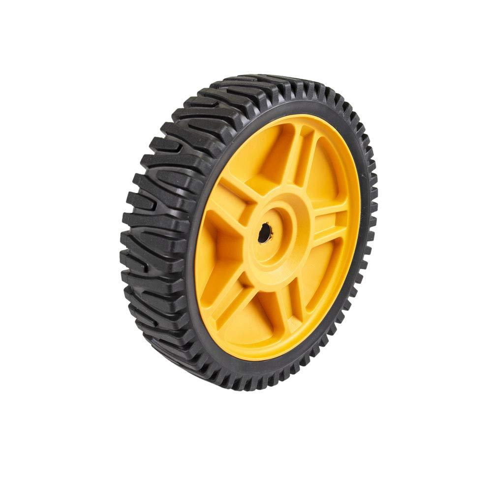 Craftsman cortacésped parte # 581009205 rueda. 8 x 1, 75 ...