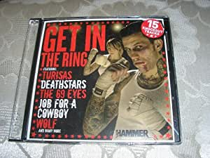 Metal Hammer Presents Get in the Ring