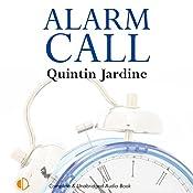 Alarm Call: Oz Blackstones, Book 8 | Quintin Jardine
