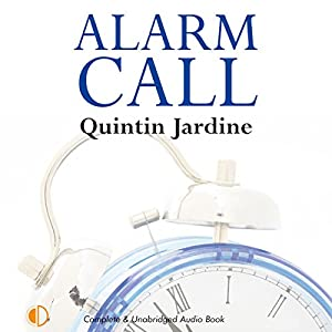 Alarm Call Audiobook
