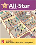 img - for All Star Level 4 Student Book book / textbook / text book
