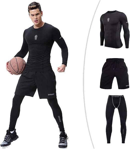 ropa de atletismo gestation hombre